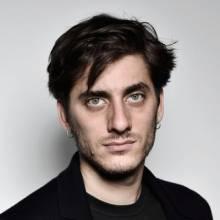لوکا مارینلی - Luca Marinelli