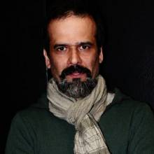 مرتضی آقاحسینی - Morteza Agha Hosseini