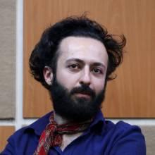 حسام محمودی - Hesam Mahmoudi