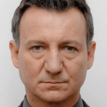 رابرت وینسکویچ - Robert Wieckiewicz