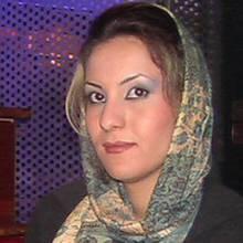 الهام علی یاری - Elham Aliyari
