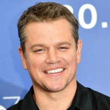 مت دیمون - Matt Damon