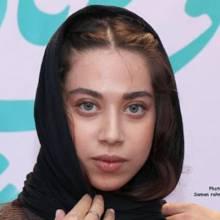 سعیده رودبارکی - Saeideh Roodbaraki