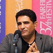 سعید آلبوعبادی - Saeid Alboo Ebadi