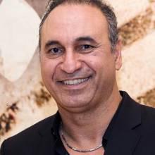 حمید فرخ نژاد - Hamid Farokh-Nejad