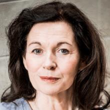مگی کرونین - Maggie Cronin
