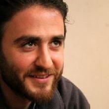 محمدرضا حسین زاده - Mohammad Reza Hosseinzadeh
