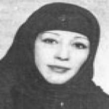 ملیحه نصیری - Malihe Nasiri