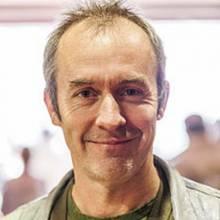 استیون دیلین - Stephen Dillane