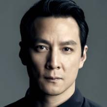 دانیل وو - Daniel Wu