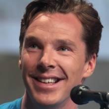بندیکت کامبربچ - Benedict Cumberbatch