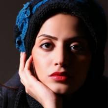 زینب قادری - Zeinab Ghaderi