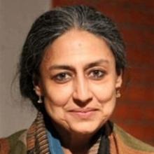 پدماوتی رائو - Padmavati Rao