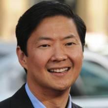 کن جیونگ - Ken Jeong