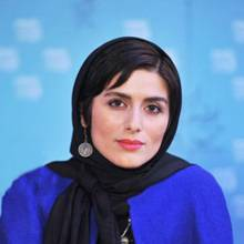 رها خدایاری - Raha Khodayari