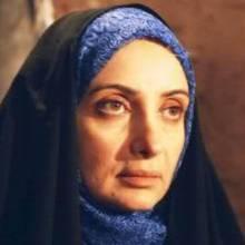 پریسا شاهنده - parisa shahandeh
