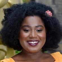 سوزی وکوما - Susan Wokoma
