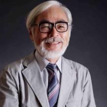 هایائو میازاکی - Hayao Miyazaki