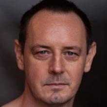 استیون الدر - Steven Elder