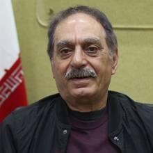 اكبر معززی - Akbar Moazezi