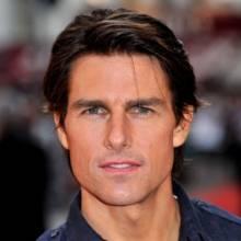 تام کروز - Tom Cruise