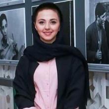 مهسا علافر - Mahsa Alafar