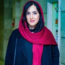 فهیمه امن زاده - Fahimeh Amanzadeh