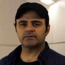 رضا مولایی - Reza Molaee