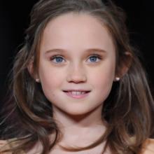 ایزابل آلن - Isabelle Allen