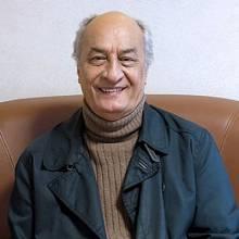 محمدرضا حق گو -