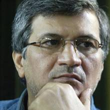 عبدالحسین برزیده - Abdolhassan Barzideh
