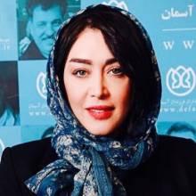 سارا منجزی - Sara Monjezi