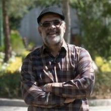 اصغر نقی زاده - Asghar Naghizadeh
