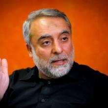 دکتر محمد حسین رجبی دوانی -