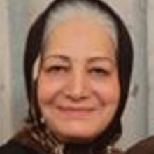 زهرا برومند - Zahra Boromand