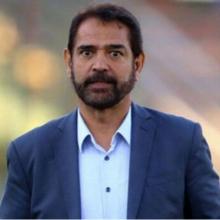فیروز کریمی - Firooz Karimi