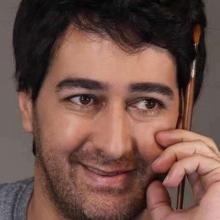 بهنام شرفی - Behnam Sharifi