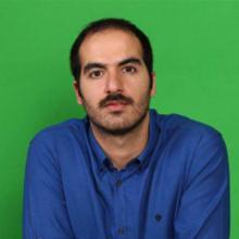 پاشا جمالی - Pash Jamali