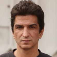 مهدی صباغی - Mehdi Sabaghi
