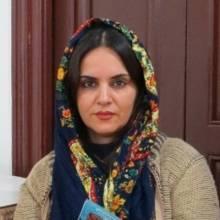 شهناز شهبازی - Shahnaz Shahbazi