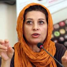مائده طهماسبی - Maedeh Tahmasebi
