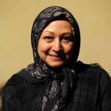 مریم سعادت - Maryam Saadat