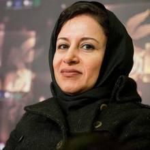 فرشته صدر عرفایی - Fereshteh Sadre Orafaee