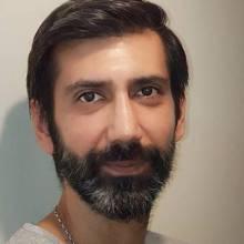سینا رازانی - Sina Razani