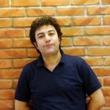 نادر برهانی مرند - nader borhani marand