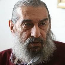 انوشیروان ارجمند - Anoshirvan Arjmand