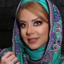 زهرا اویسی - Zahra Oveisi