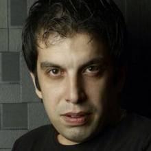 عباس جمشیدی فر -