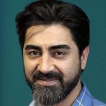 محمدرضا علیمردانی - Mohammadreza Alimardani