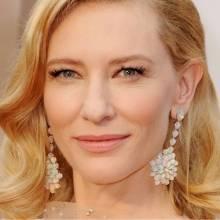 کیت بلانشت - Cate Blanchett
